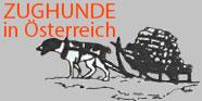 ZUGHUNDE in Österreich